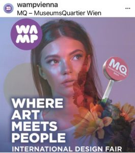 WAMP @ Museumquartier